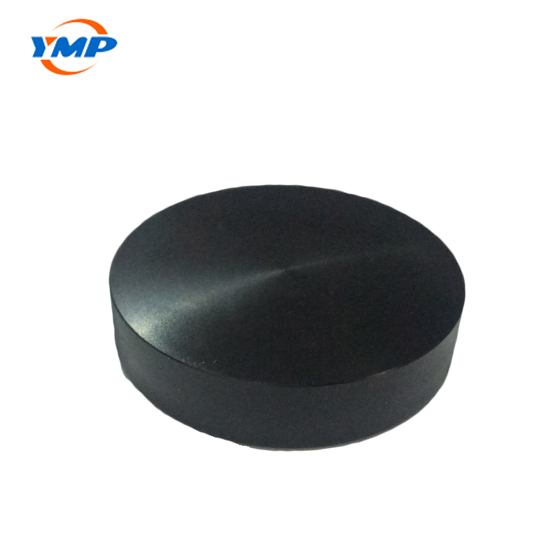 custom-oem-cnc-plastic-pom-injection-machining-milling-round-parts-2
