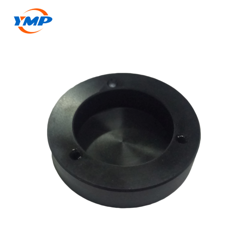 custom-oem-cnc-plastic-pom-injection-machining-milling-round-parts-4