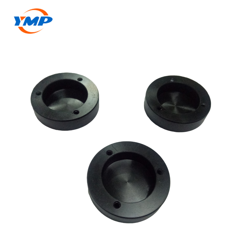 custom-oem-cnc-plastic-pom-injection-machining-milling-round-parts-5