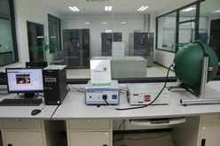 photoelectric-test-system