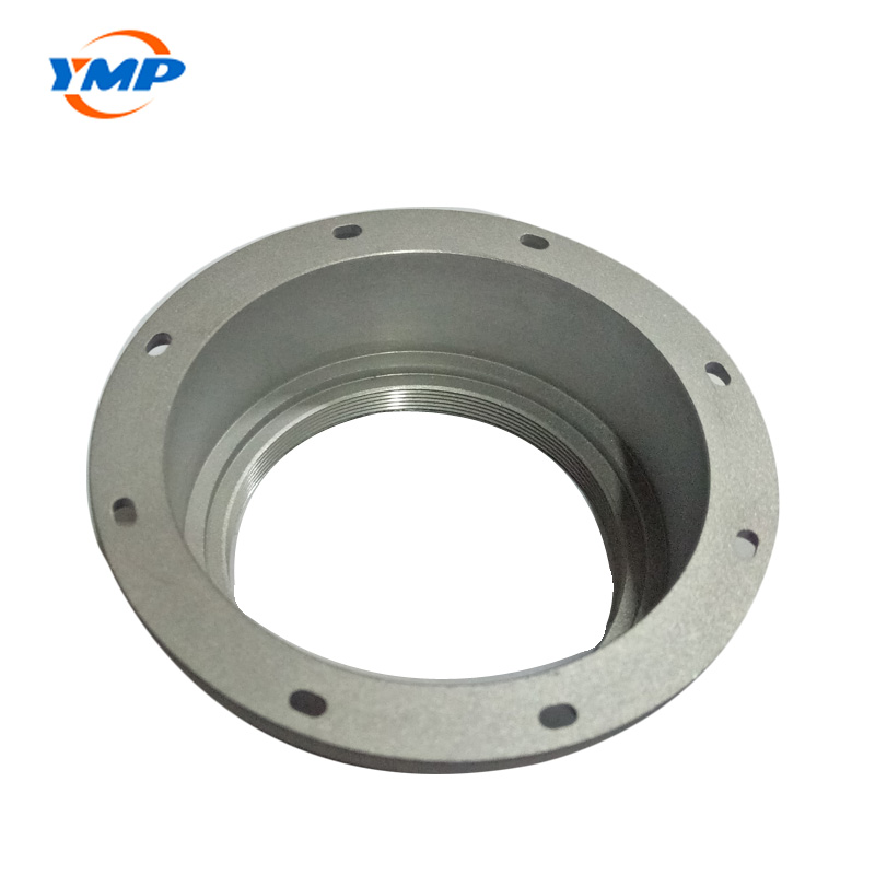 China Shenzhen Stainless Steel Sandblasting Precision Camera Parts