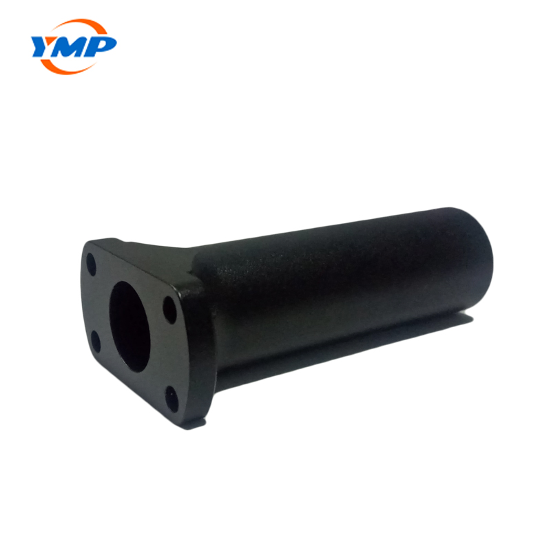Aluminum 6061 5052 Anodize Mechanical Parts Awning Roller Laser Tube OEM