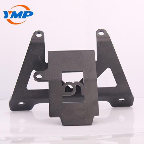 Custom Aluminum Bending Parts with Laser Cutting Service