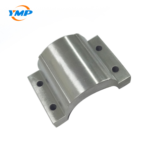 Odm Customized CNC Precision Machining Aluminum Parts