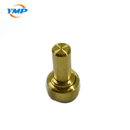 High Precision Custom Made CNC Machining Brass Parts